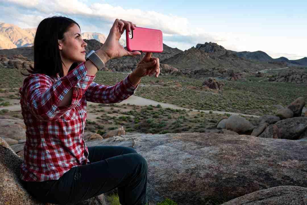 Comment convertir une image en pdf sur un téléphone?