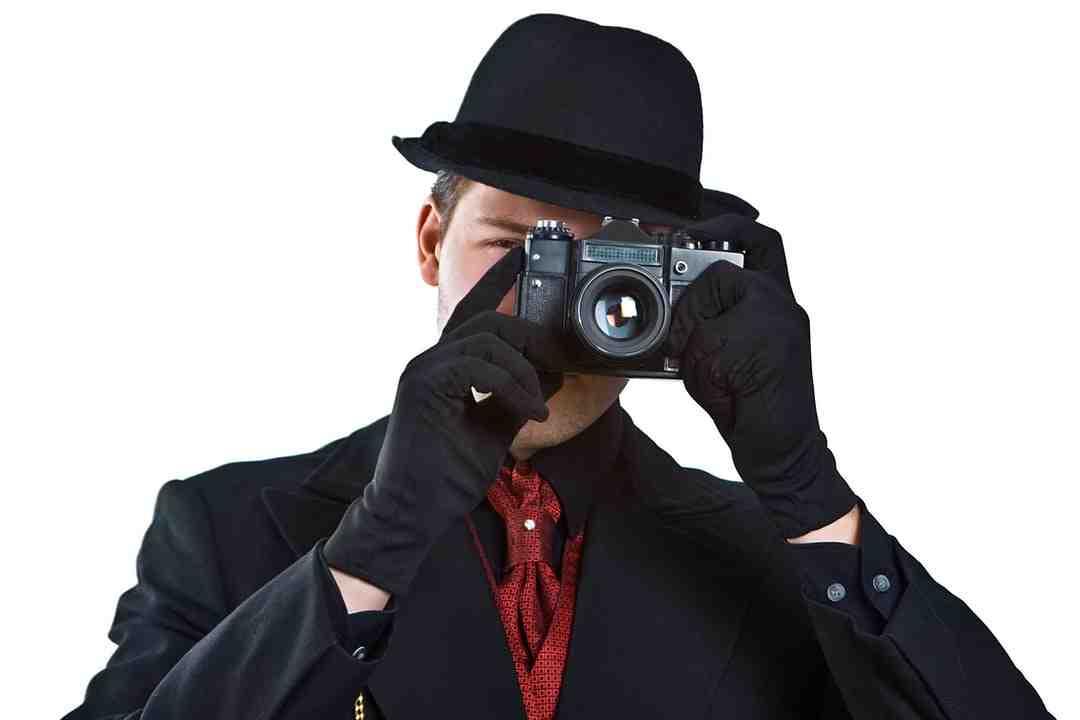 Comment débloquer le zoom d'un appareil photo ?