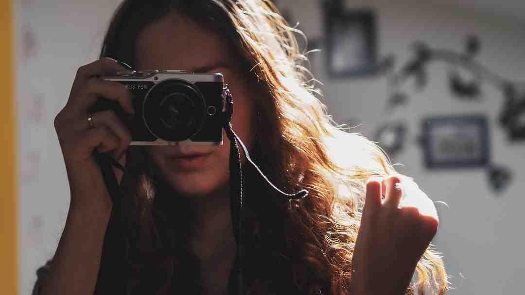 Comment enregistrer ma photo Instagram dans ma galerie?