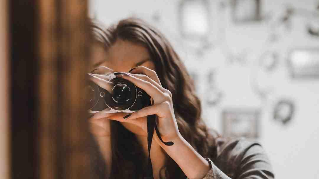 Comment enregistrer une photo sans la publier sur Instagram?