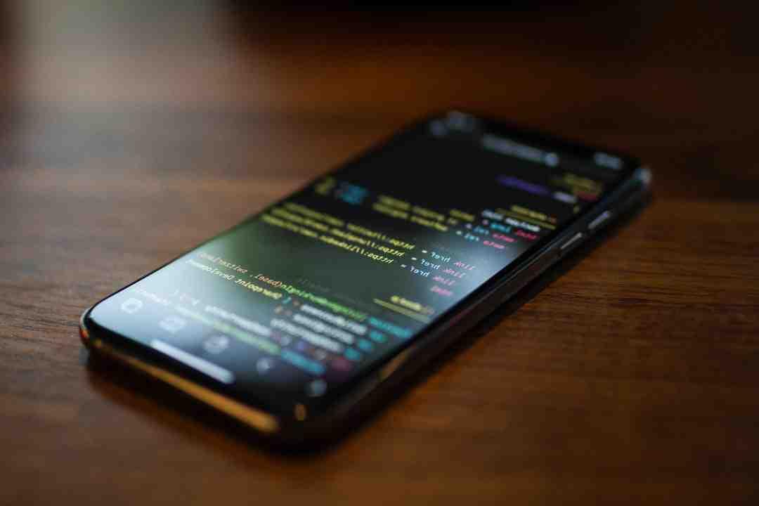 Comment envoyer des photos d'un iPhone à un iPhone?