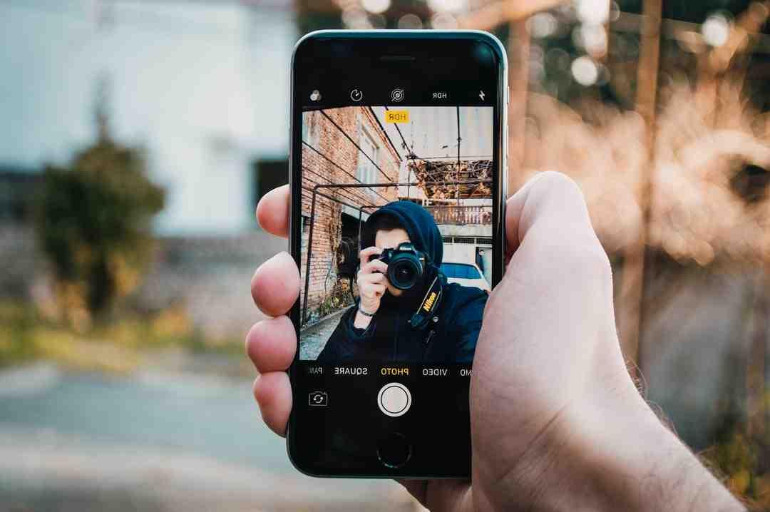 Comment faire une vidéo avec un Nikon d3200 ?