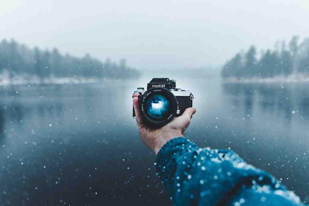 Comment mettre le retardateur sur un appareil photo ?