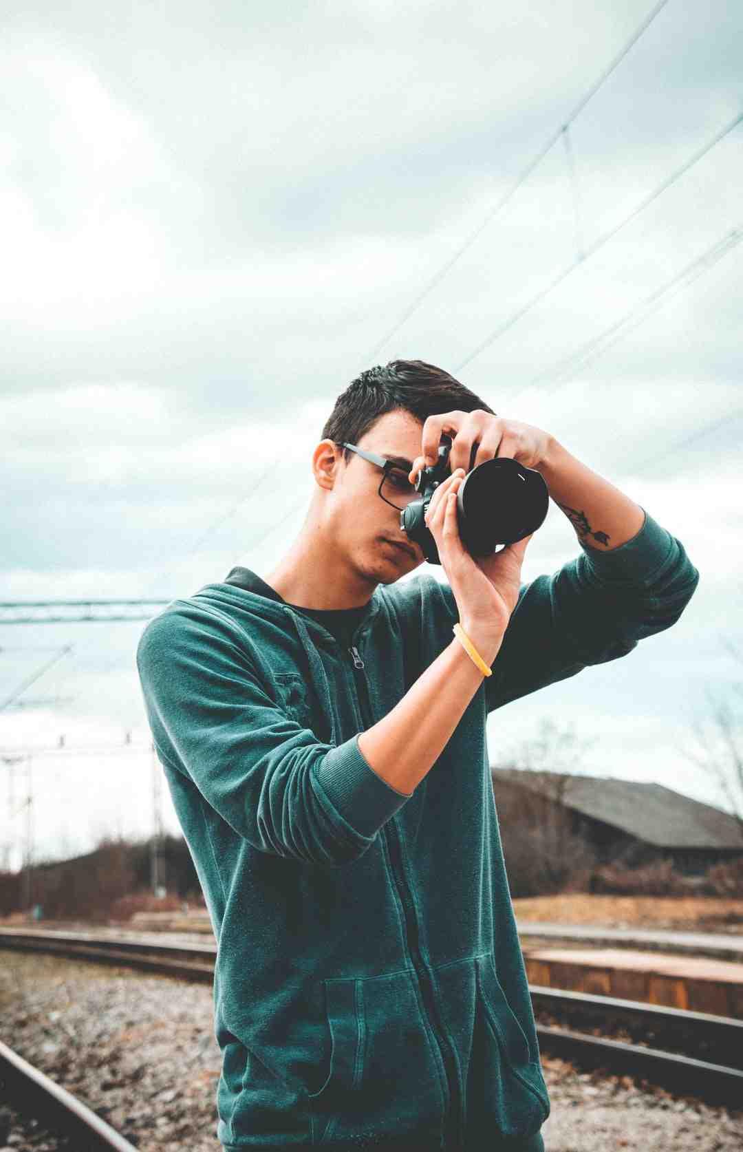 Comment placer les photos directement?