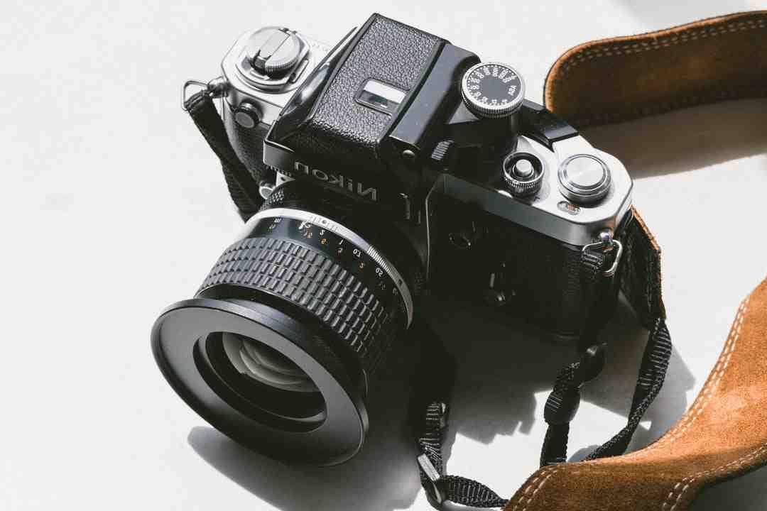 Comment recharger un appareil photo Fujifilm ?