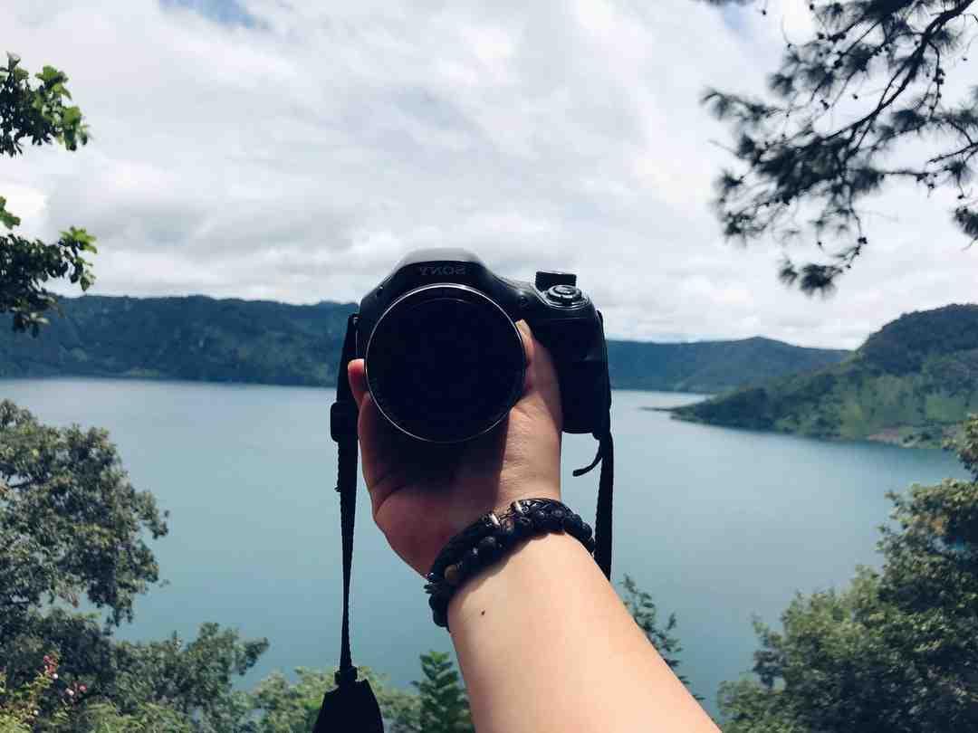Comment récupérer des photos supprimées sur Nikon Coolpix?