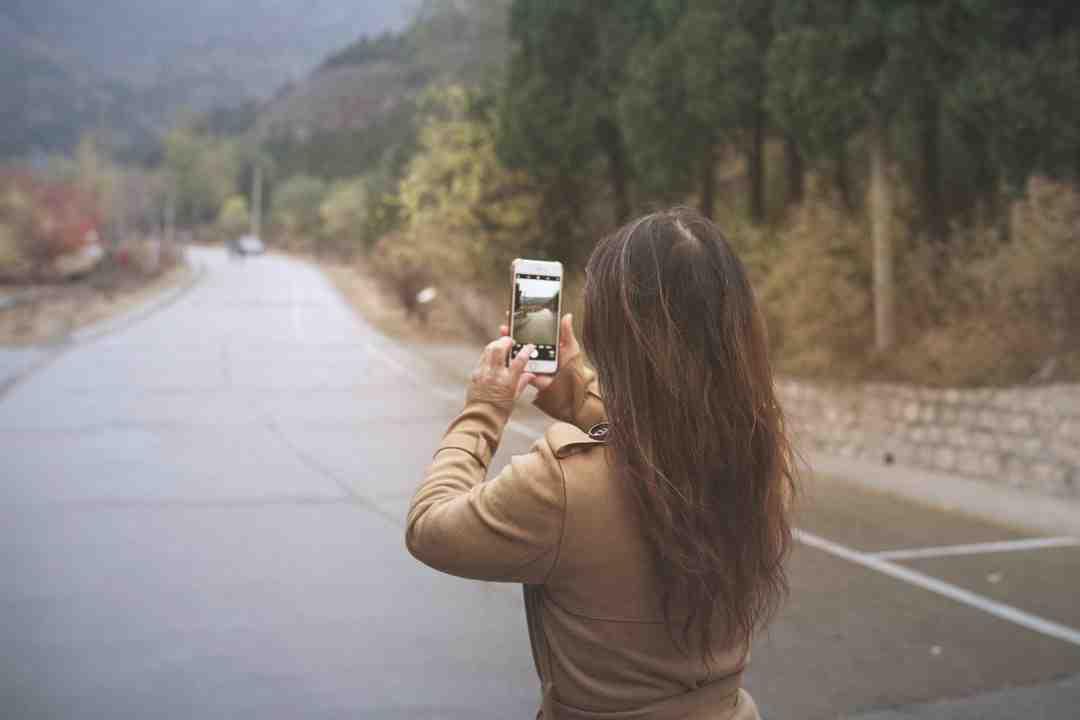 Comment réduire le poids de l'image sur le téléphone?