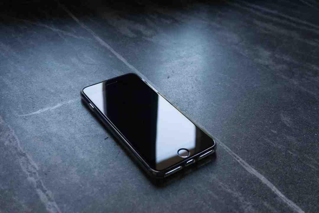 Comment transférer des données d'un iPhone vers un PC?