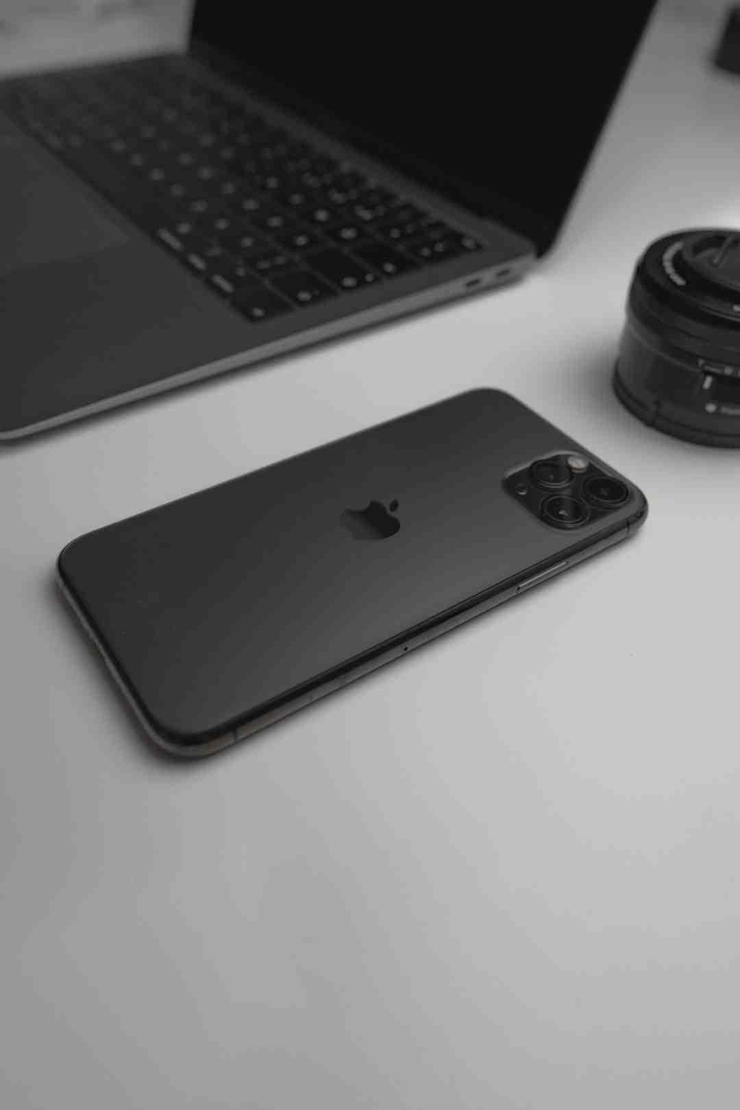 Comment transférer des photos d'un ordinateur vers un iPhone?
