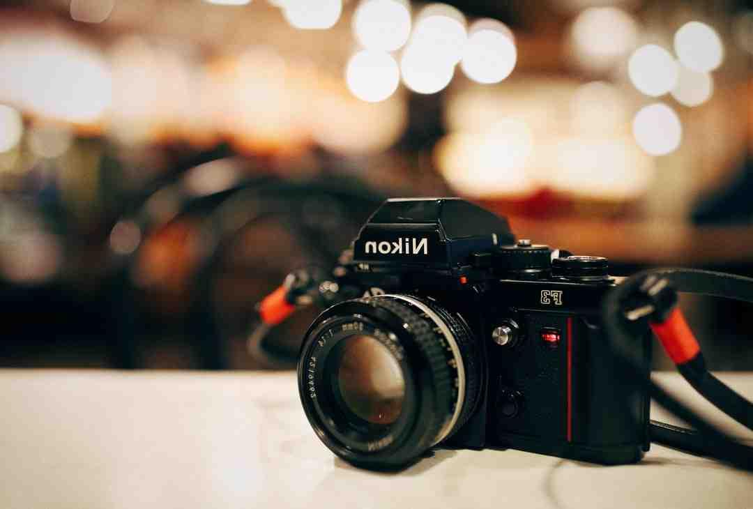 Comment voir le numéro de version du Nikon d3200?