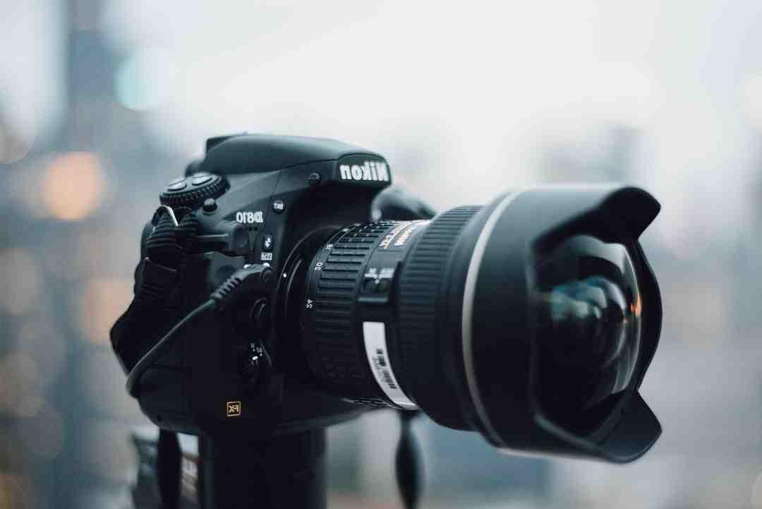 Nikon remplace-t-il le D850?