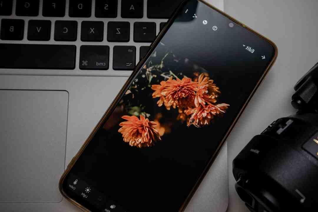 Pourquoi je ne vois pas toutes les photos de mon iPhone sur pc ?