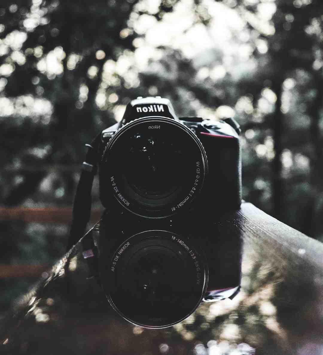 Quel objectif choisir pour le Nikon D7500?