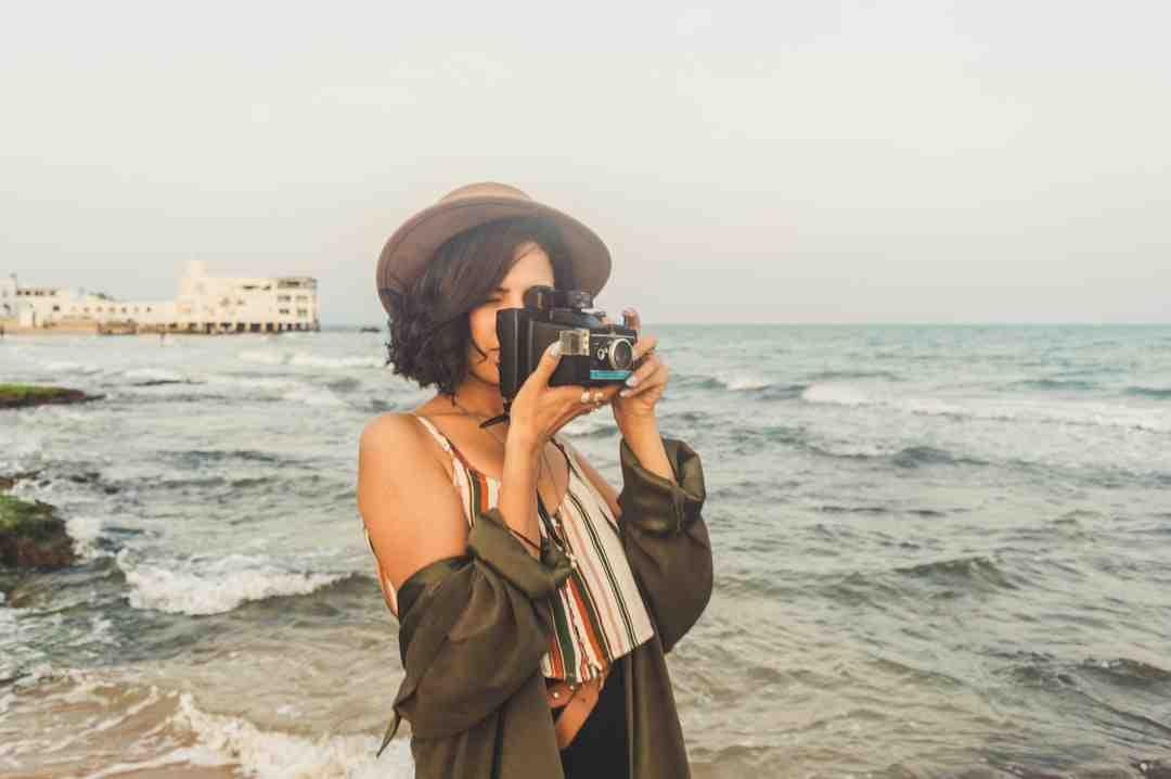 Quel type de papier le photographe Canon Pixma peut-il imprimer?
