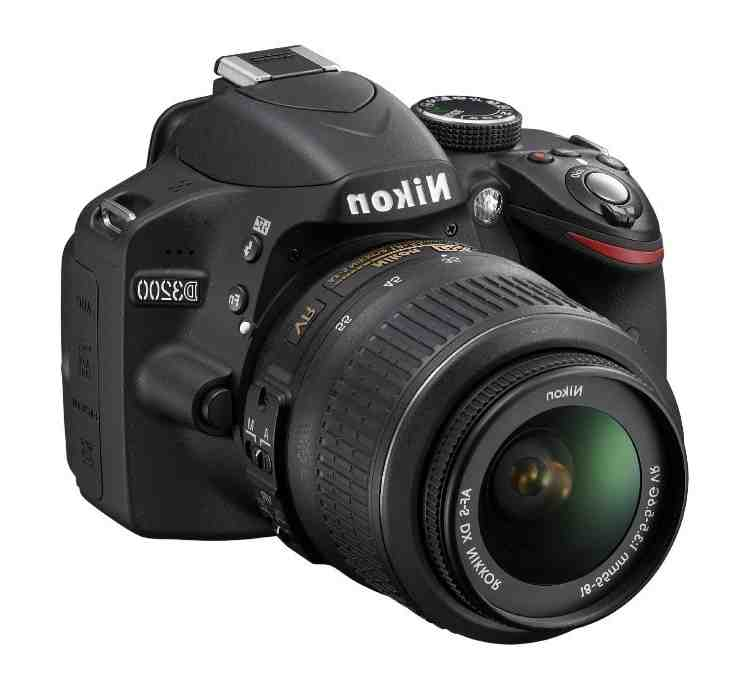 Avantages des appareils photo numériques Nikon