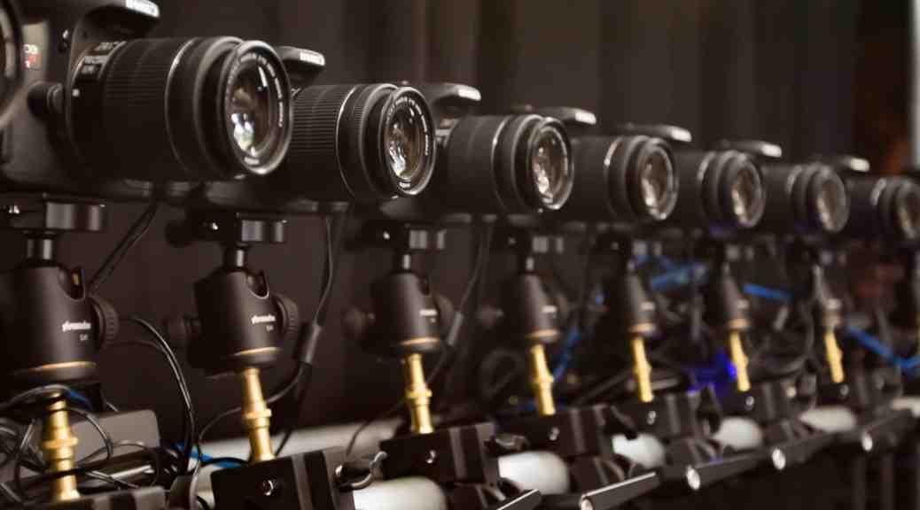 Canon R5 a-t-il un pic de mise au point?