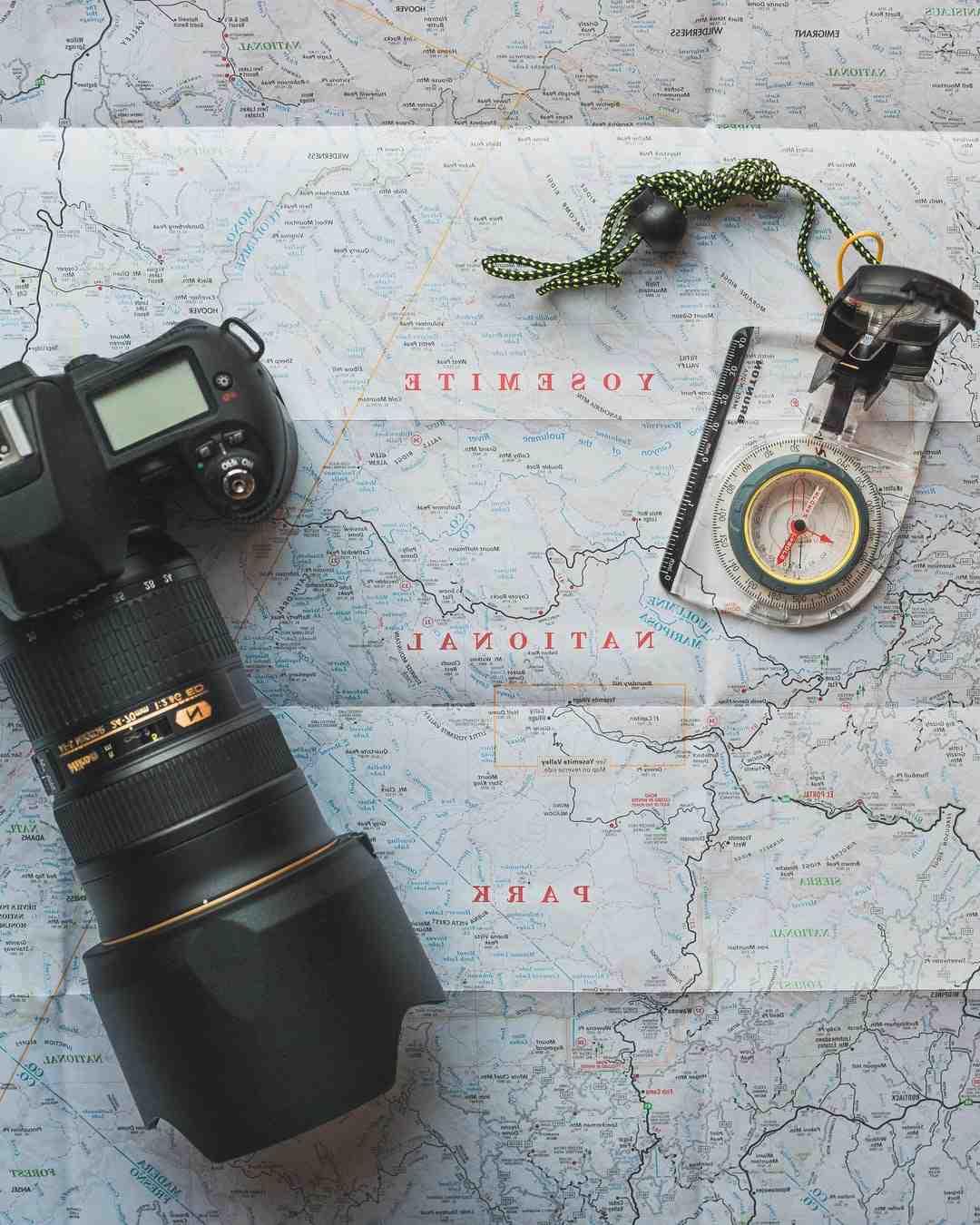 Comment allumer un appareil photo Nikon ?