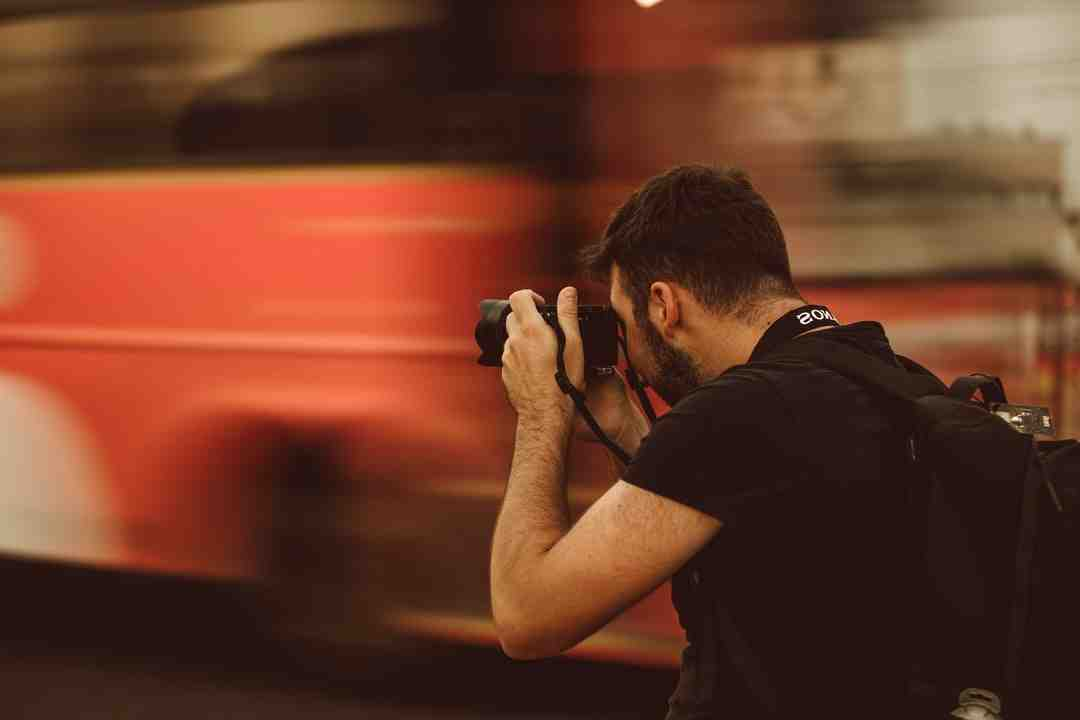 Comment bien choisir son appareil photo professionnel ?