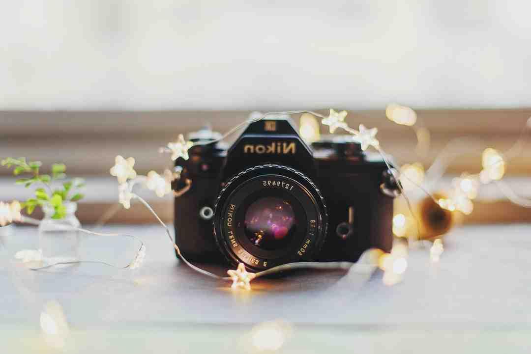 Comment bien régler son reflex Nikon ?