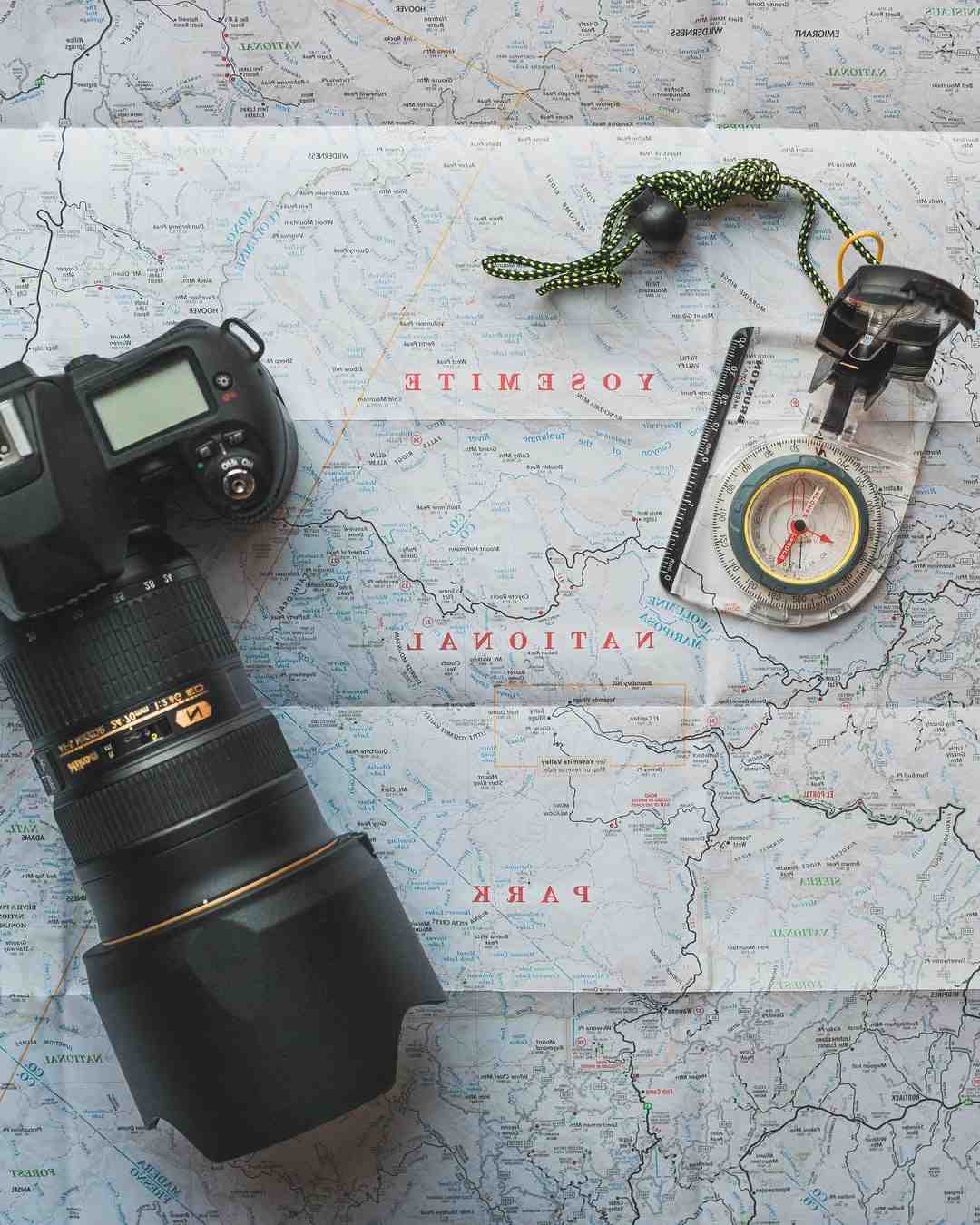 Comment changer le F sur Nikon ?