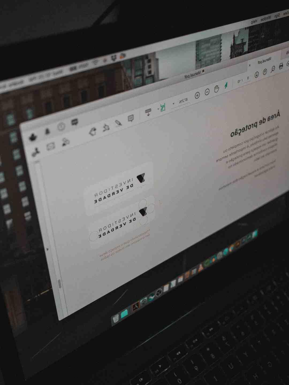 Comment convertir une photo en PDF sur PC ?