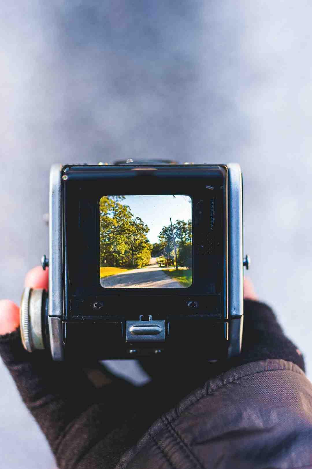 Comment faire pour réduire une photo trop lourde ?