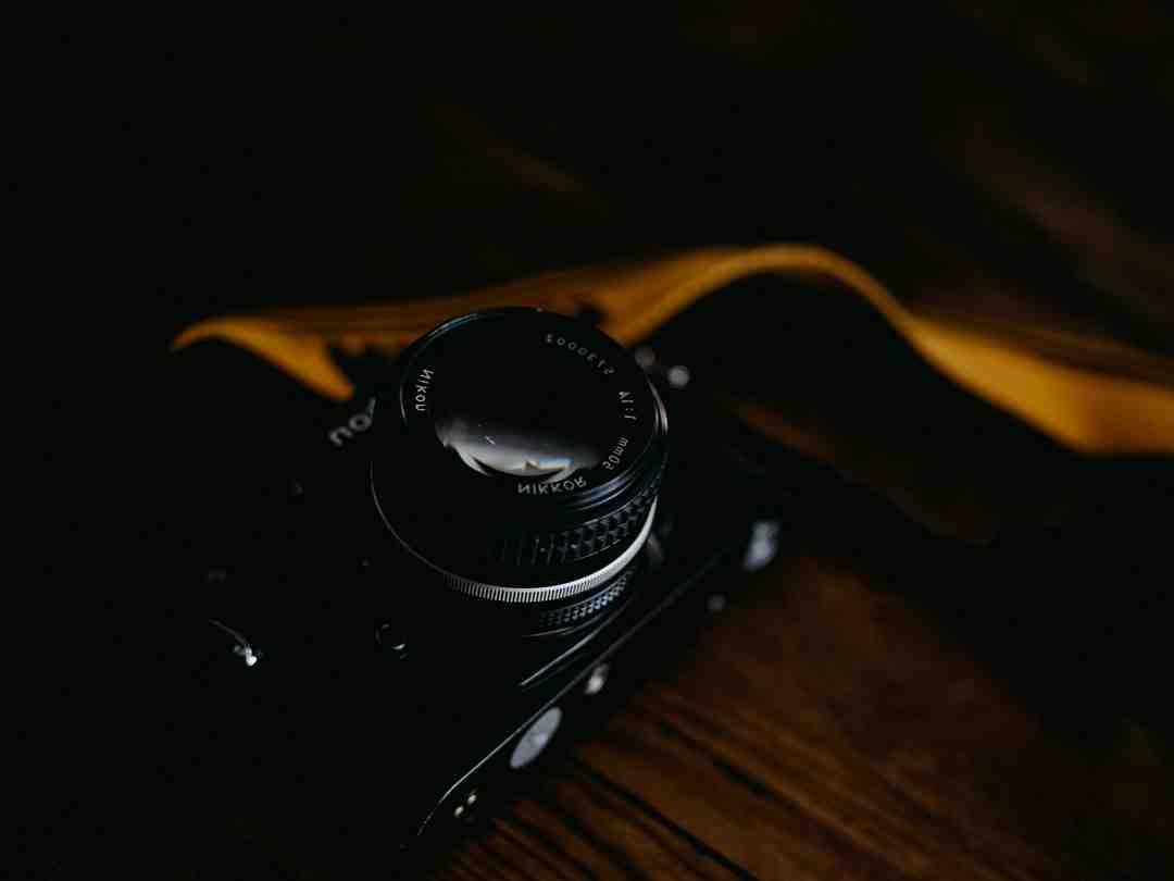 Comment filmer avec Nikon d610 ?