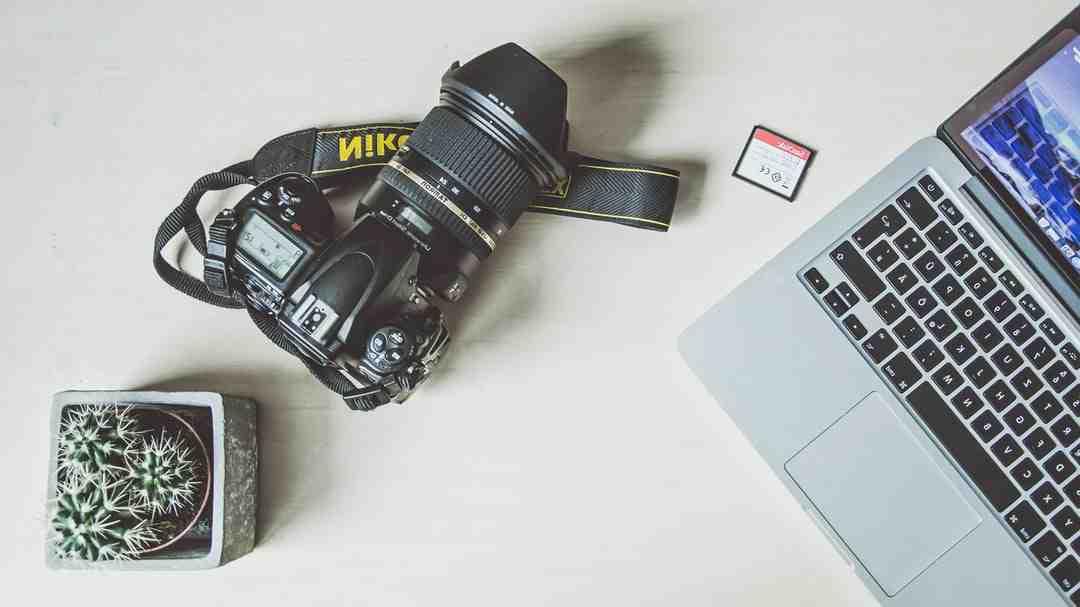 Comment filmer avec un appareil photo ?