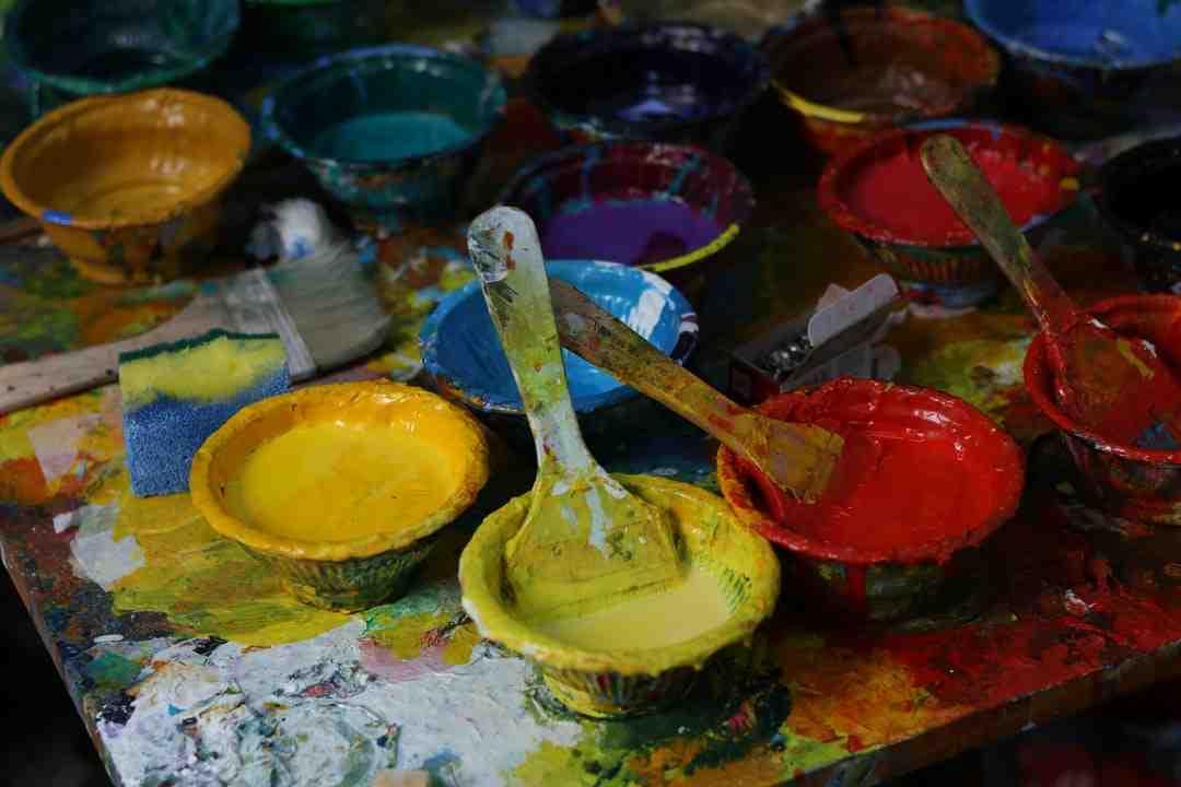Comment flouter une image sur Paint 3D ?