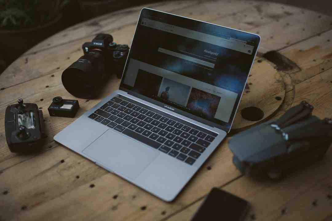 Comment mettre une GoPro en webcam ?