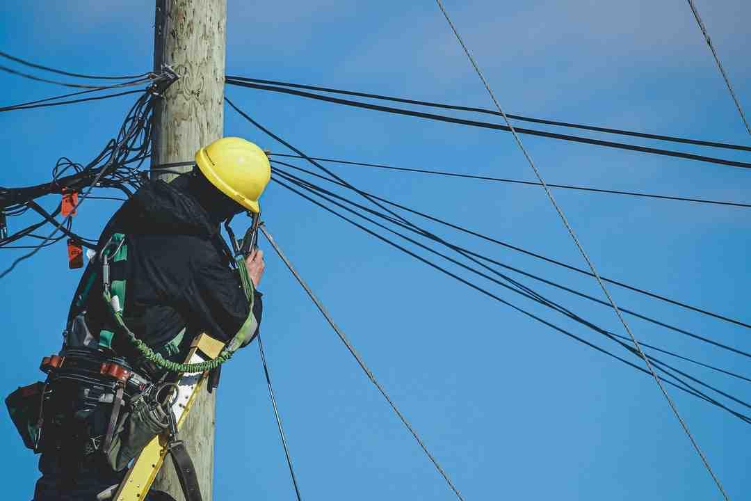 Comment passer de kWh à kVA ?