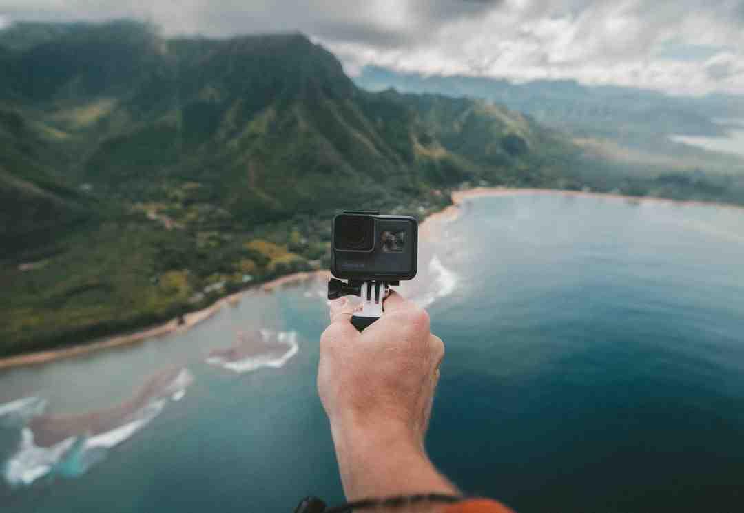 Comment prendre une photo à partir d'une vidéo sur Mac ?