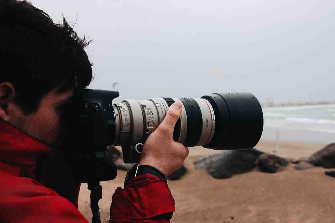 Comment prendre une photo d'une vidéo GoPro ?