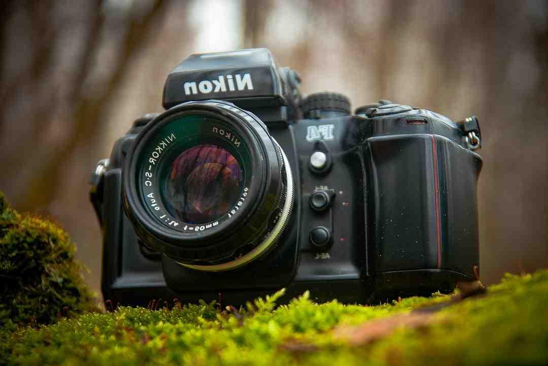 Comment recharger une batterie Nikon ?