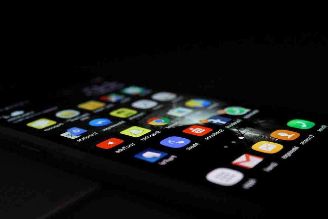 Comment récupérer des photos envoyées par SMS ?