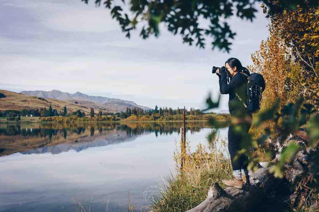 Comment récupérer des photos supprimées de l'appareil photo ?
