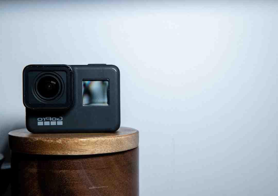 Comment récupérer les vidéos d'une GoPro ?