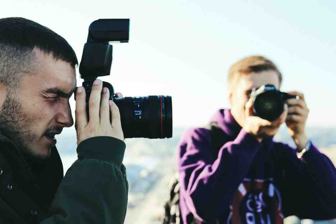 Comment réduire la taille d'une photo sur telephone ?