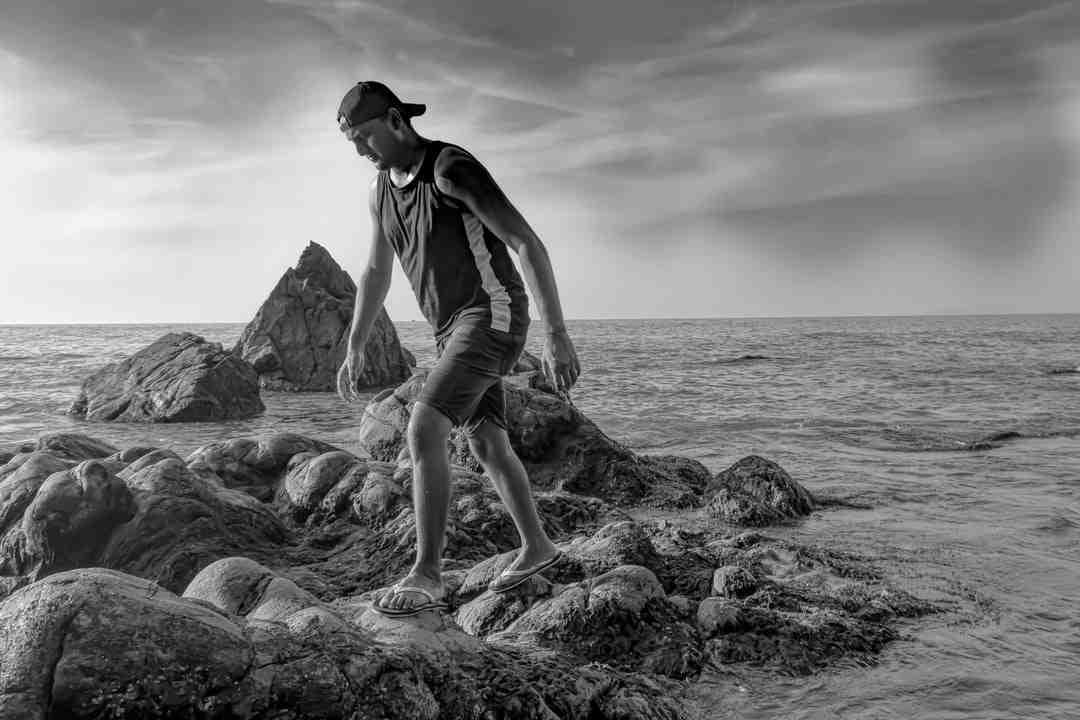 Comment rendre une image en noir et blanc ?