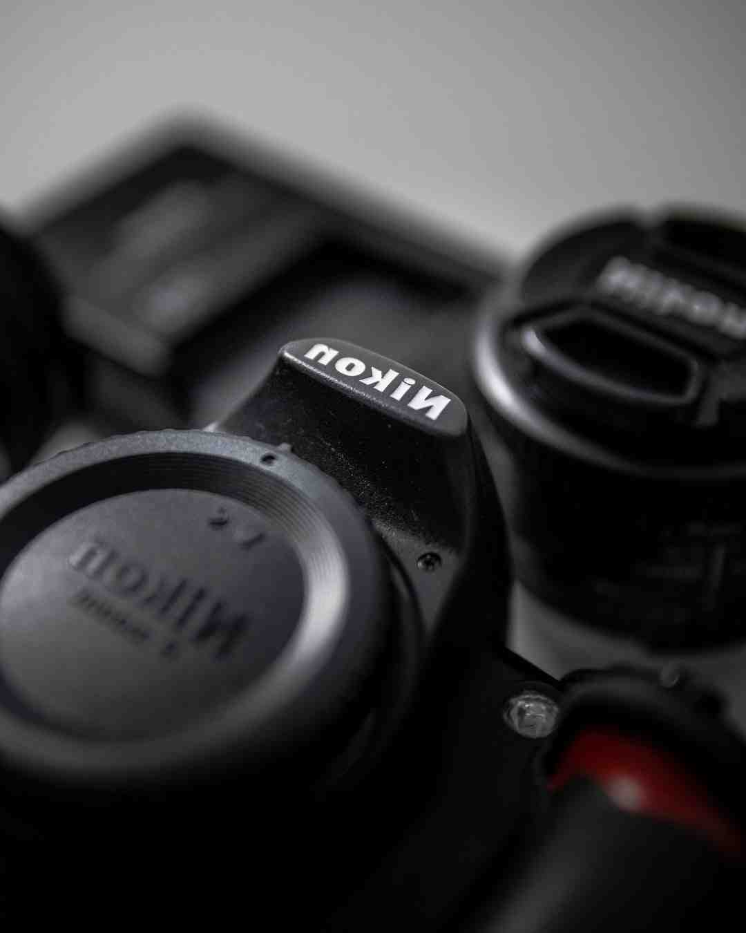 Comment se servir d'un appareil photo reflex ?