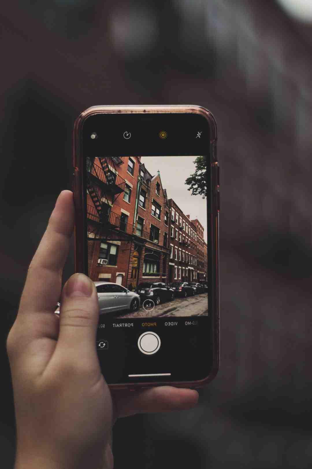 Comment transférer les photos de mon iPhone sur mon PC sans iTunes ?