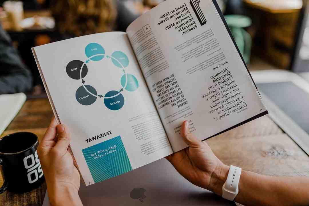 Comment transformer une photo en format PDF ?