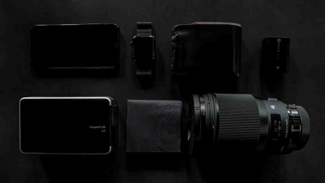 Comment utiliser Nikon d7500 ?