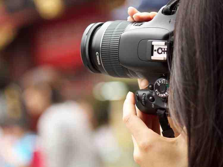 Devriez-vous vous procurer un appareil photo numérique Canon ou Nikon?