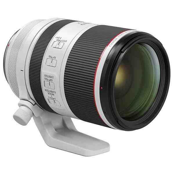 Les RF100mm, RF400mm et RF600mm sont disponibles en précommande et seront expédiés fin juillet.
