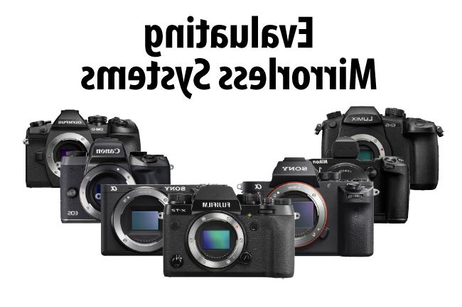 Les objectifs Canon RF sont-ils meilleurs que EF?