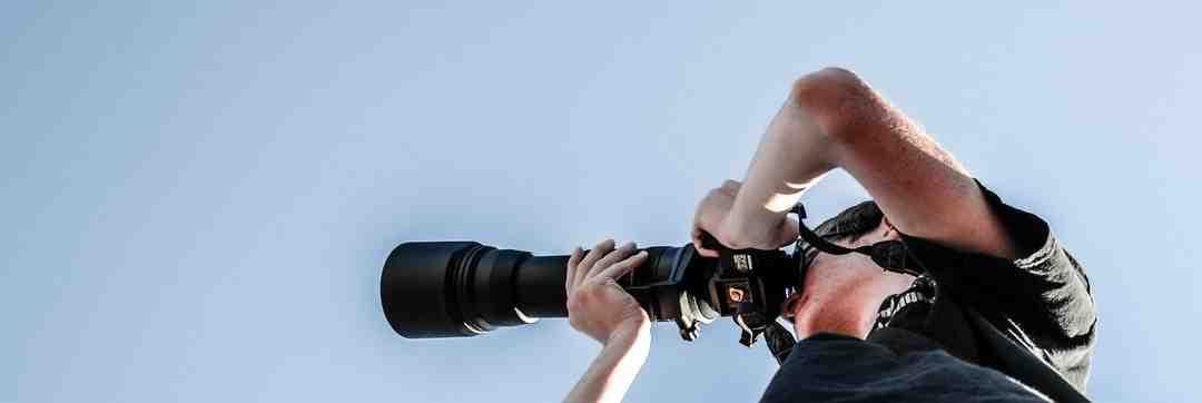Quel appareil photo reflex choisir Canon ou Nikon ?