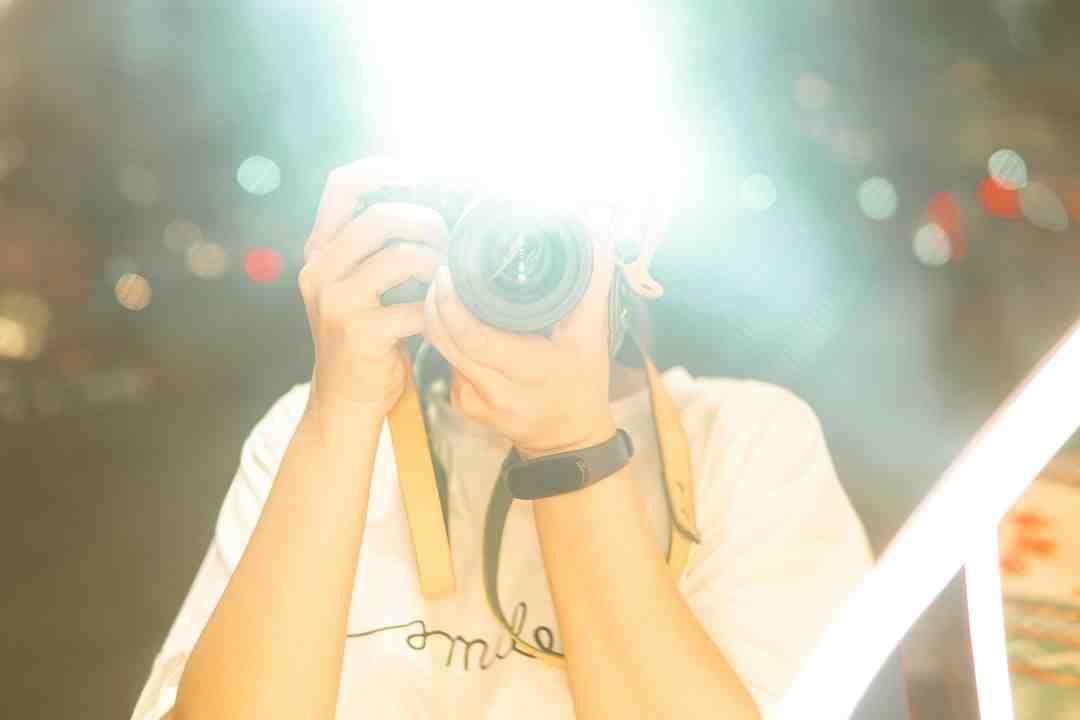 Quelle est la meilleure marque d'appareil photo ?