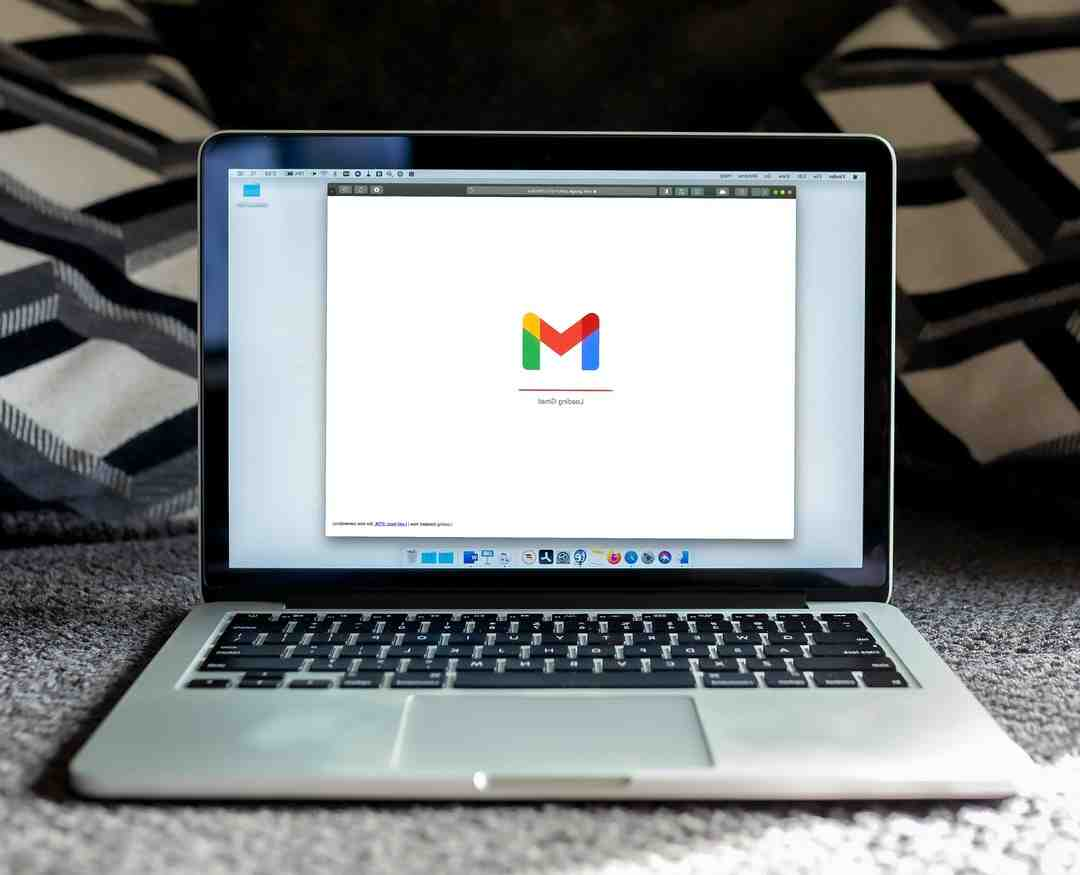 Comment activer la synchronisation Gmail ?
