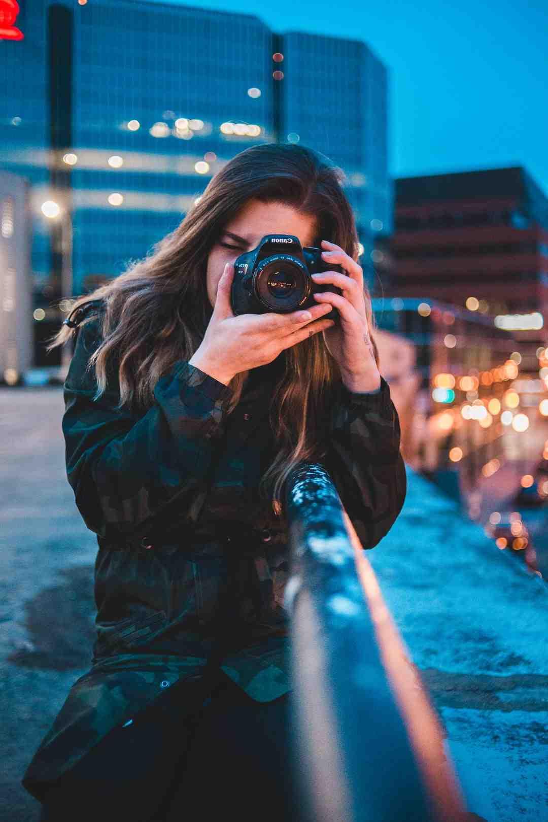 Comment bien nettoyer son appareil photo numérique ?